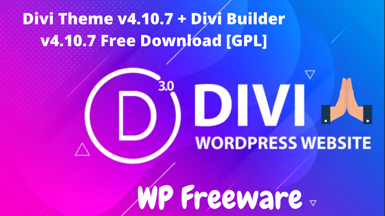 Divi Builder Free WPw3schools Plugins and Themes