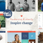 HaveHeart Nulled Download v.1.1 – Fundraising and Charity Theme WPw3schools Plugins and Themes