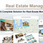 Real Estate Manager Pro Nulled Download v10.8.1 WPw3schools Plugins and Themes