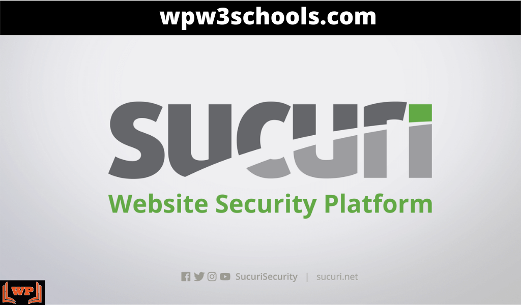 Sucuri Free Download Full Version Free Security Plugin WPw3schools Plugins and Themes