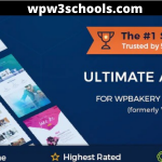 Ultimate Addons for WPBakery Page Builder 3.19.11 Free Download