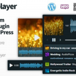 WavePlayer Nulled Download v.3.1.4 – Waveform Audio Player for WordPress and WooCommerce WPw3schools Plugins and Themes