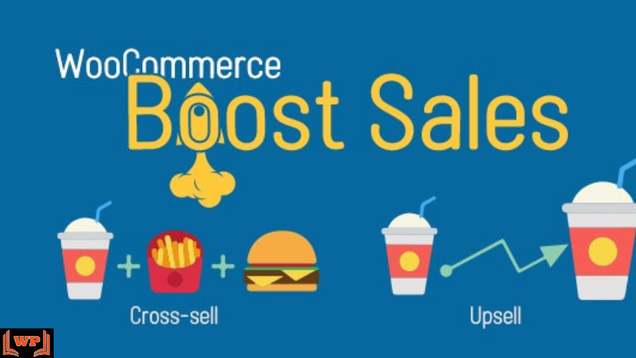 WooCommerce Boost Sales Nulled Download v.1.4.4 – Upsells Cross Sells Popups Discount WPw3schools Plugins and Themes