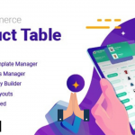 WooCommerce Product Table Nulled Download v2.8.4 WPw3schools Plugins and Themes