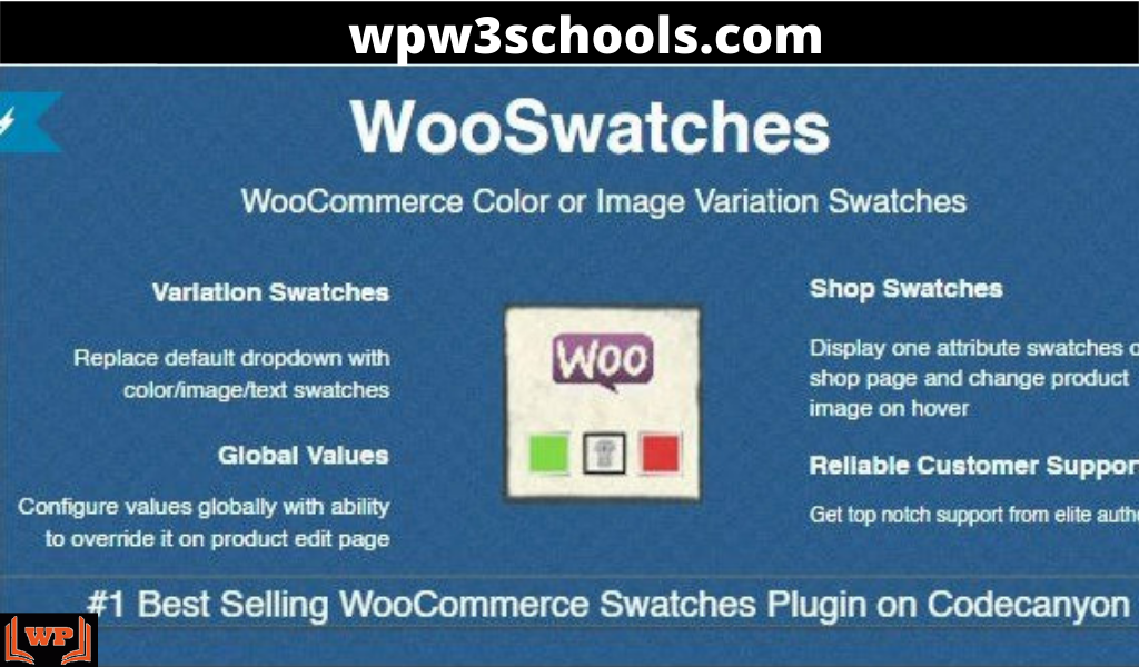 WooSwatches Plugin v3.3.11 Free Download [GPL]