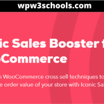 Iconic Sales Booster for WooCommerce v1.3.0 Free Download [GPL]